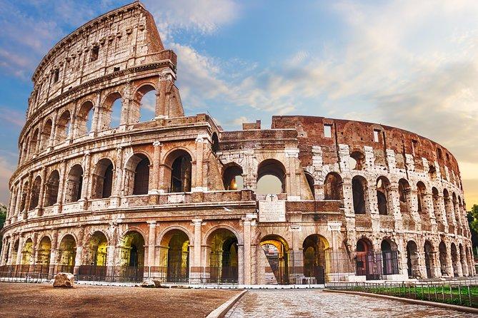 1 Mai la Roma! Mini-sejur de 6 nopti cu mic dejun la Roma la 196 euro, in perioada 29 aprilie-5 mai 2020, zbor dinBucurești