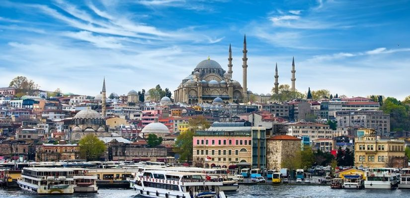 City Break 4 nopți cu mic dejun în Istanbul, in perioada 8-12 aprilie 2020, zbor din București cu Turkish Airlines – 149euro