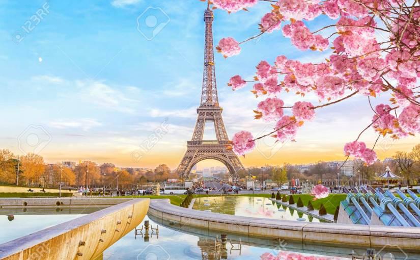 City Break 3 nopți la Paris – 180 euro, in perioada 28-31 martie 2020. Zbor direct dinBucurești