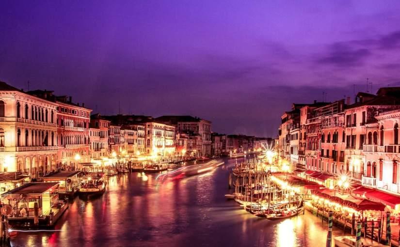 City break 3 nopți la Veneția, in perioada 2-5 februarie 2020, zbor din Bucuresti – 108euro