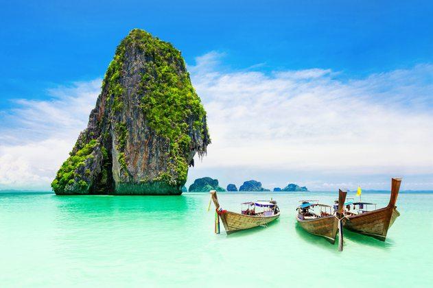 Sejur 1 decembrie – 8 nopți cu mic dejun in Thailanda-Phuket – 618 euro, in perioada 23 nov-1 decembrie 2020, zbor din București cu Emirates, operat de Fly Dubai, transfer aeroport- hotel 38euro