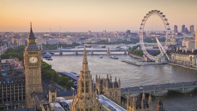 City break Londra 26-28 februarie 2020 la 63euro
