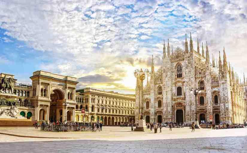 City break 3 nopti in Milano, zbor direct din Craiova, in perioada 20-23 martie – 114euro