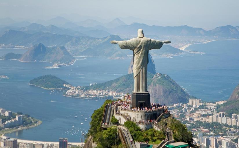 🏝 Sejur 10 nopți cu mic dejun la Rio de Janeiro in perioada 12-22 martie 2020 la 775 euro! Zboruri cu KLM din București, oescală.