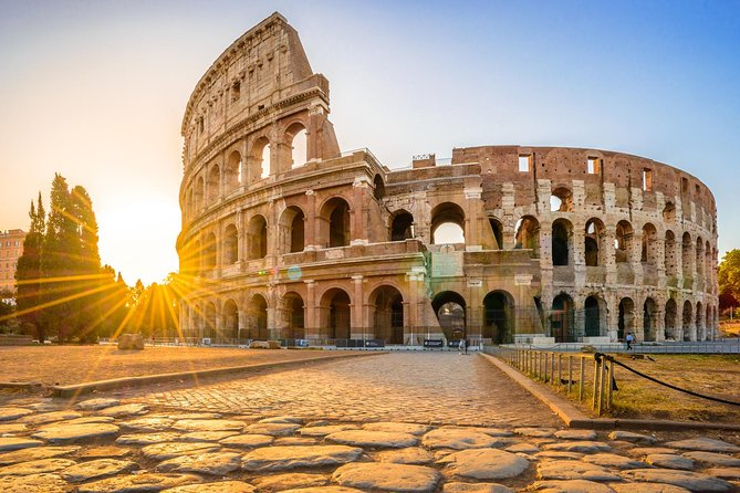 City break de 3 nopti in eterna cetate, Roma, perioada 9-12 martie 2020 – 118euro