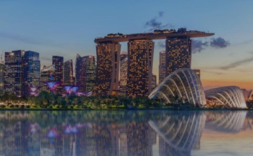 Sejur 9 nopți in Singapore, in perioada 4 – 15 nov. 2020, pret 802 euro, zbor din București, AirFrance