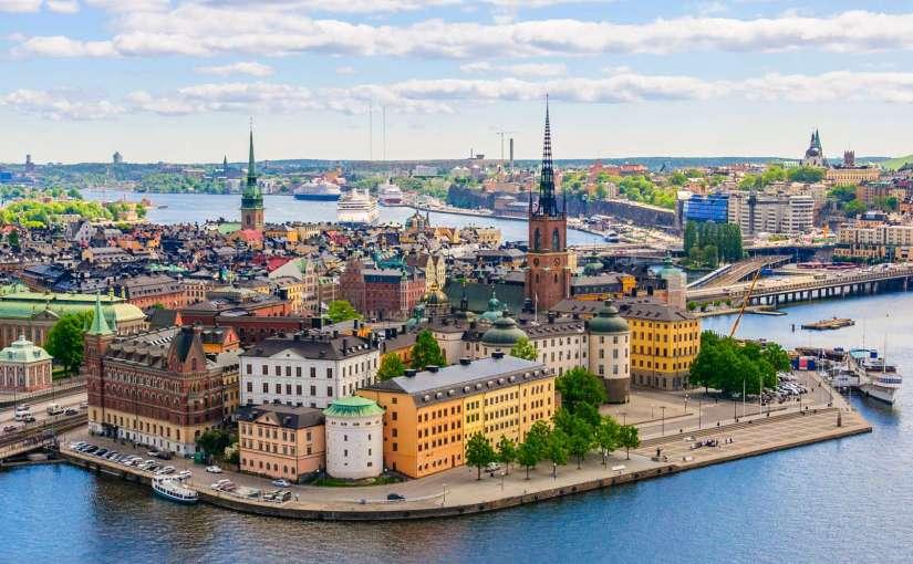 1 mai in Suedia! City Break 4 nopti cu mic dejun in Stockholm -193 euro, in perioada 1-5 mai 2020, zbor din București Wizz/BlueAir