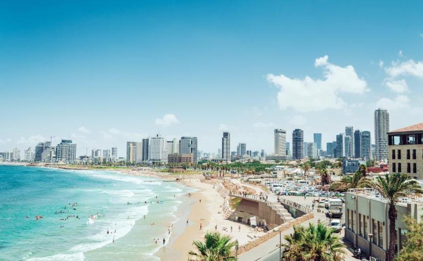 City Break 4 nopti la Tel Aviv,  in perioada 10-14 martie 2020, zbor direct din Bucuresti – 211euro.