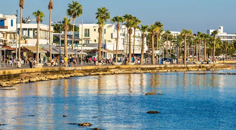 Petrece 1 mai in Cipru! 4 nopți cazare in Paphos – 138 euro, zbor din București, un perioada 28 apr. – 2 mai2020