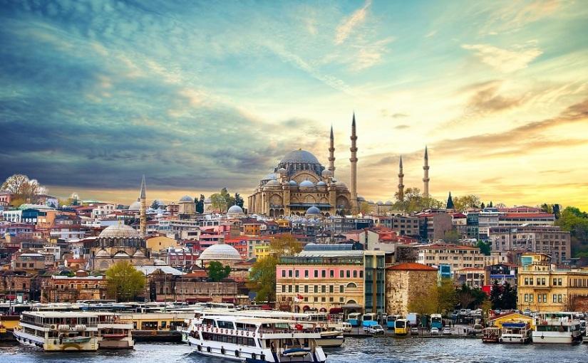 Weekend prelungit la Istanbul 113 euro! Cazare cu mic dejun in perioada 12-15 martie 2020, zbor din București cu PegasusAirlines