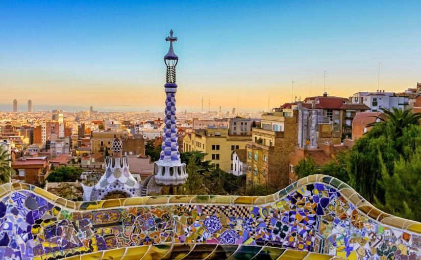 Sejur 7 nopți la Barcelona  -252 euro, in perioada 15-22 martie 2020, zbor dinCraiova