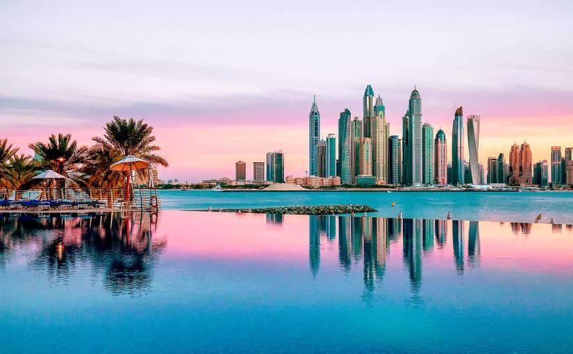 City Break 4 nopți cu mic dejun in Dubai – 240 euro, in perioada 15-19 martie 2020, zbor dinBucurești