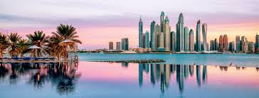 City Break de 8 martie in Dubai -233 euro (zbor & 4 nopți cazare cu mic dejun), in perioada 4-8 martie2020