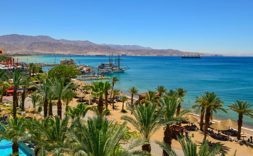 💥Sejur 7 nopți in Eilat – 181 euro, in perioada 3-10 martie 2020, zbor dinBucurești