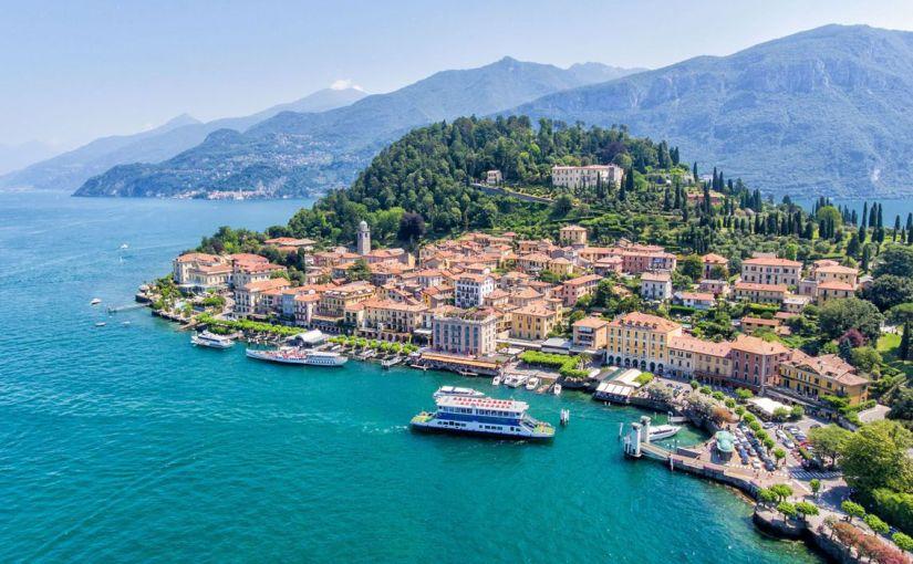 City Break Milano & Lacul Como – 92 euro , in perioada 24-27 martie 2020, cazare 3 nopți la Hotel 3* pe malul laculuiComo