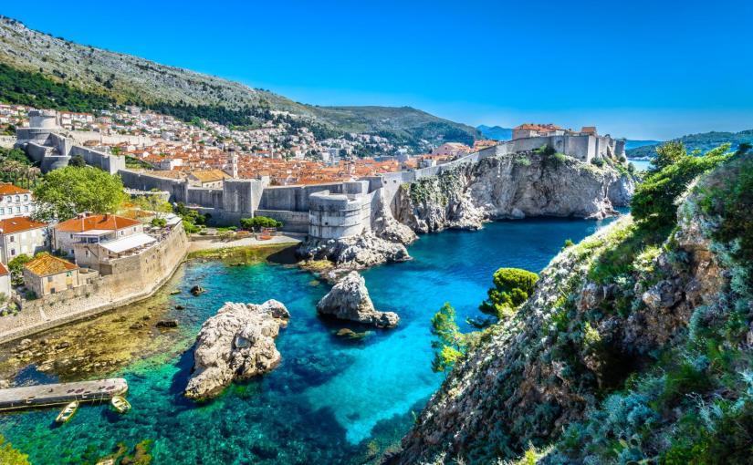 Sejur 3 nopți in Dubrovnik- 169 euro, in perioada 14-17 mai 2020, zbor dinBucurești