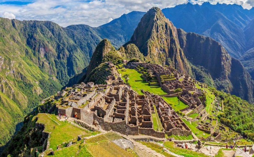 💥 Zboruri ieftine spre Peru – 595€! Bucuresti – Lima, 16-26 aprilie2020