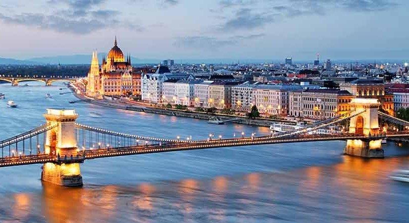 Weekend prelungit în Budapesta – 112 euro (zbor & 3 nopți cazare), in perioada 2-5 aprilie2020
