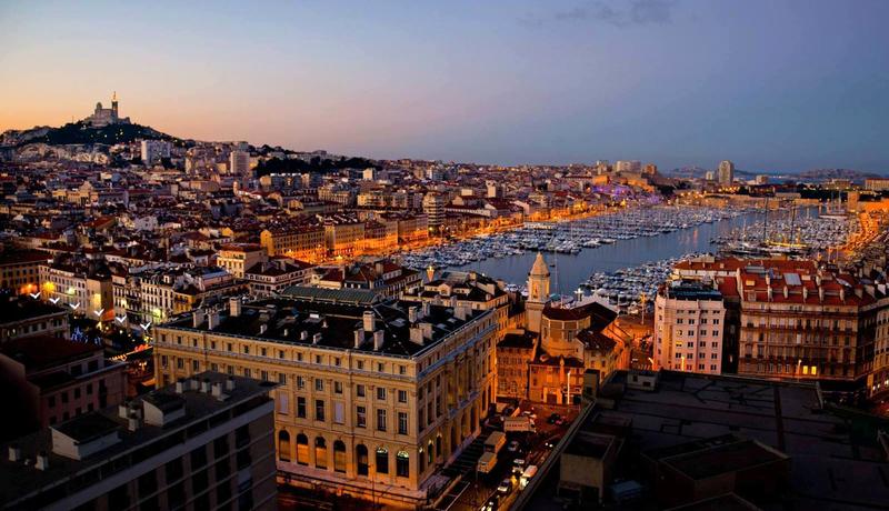 Minivacanta de primăvară in Marsilia – 160 euro ( zbor & 6 nopți cazare), in perioada 23-29 martie2020