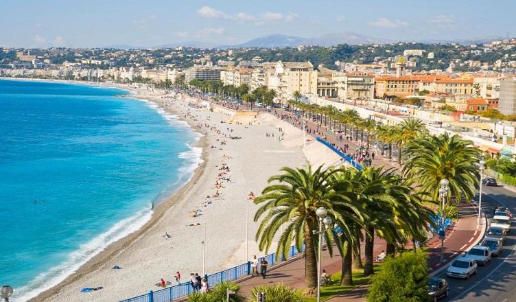 O săptămână pe Coasta de Azur – 217 euro (zbor & 7 nopți cazare), in perioada 16-23 martie2020