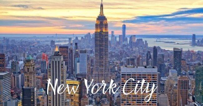 Sejur 8 nopți la New York – 821 euro, in perioada 16-24 martie 2020, zbor dinBucurești
