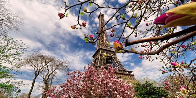 City Break 4 zile la Paris – 181 euro, in perioada 16-20 martie 2020, zbor dinCraiova