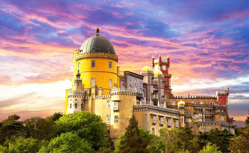 Vacanța de o săptămână în Portugalia -237 euro (zbor & 7 nopți cazare in Lisabona), in perioada 10-17 martie2020