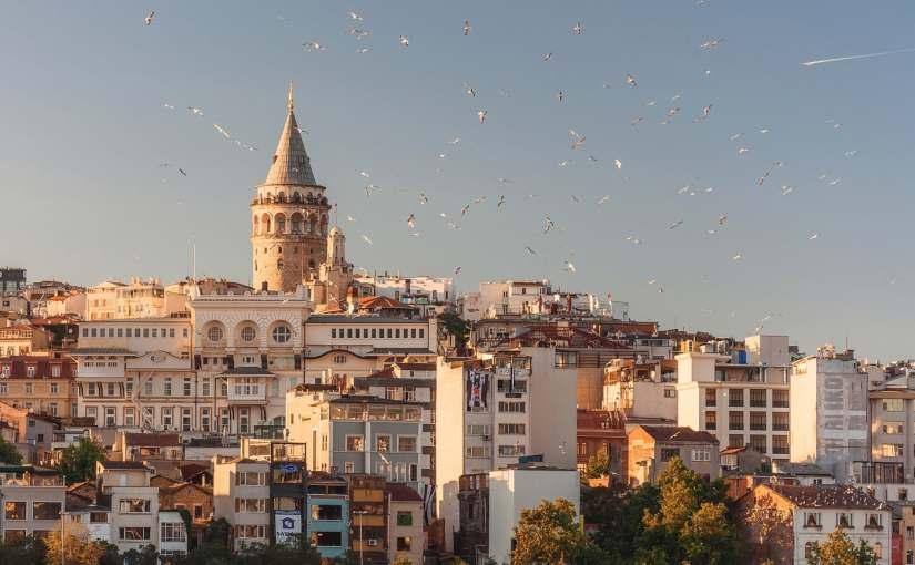 🔥 City Break Istanbul – 131 euro ( zbor + 4 nopți cazare cu mic dejun), in perioada 22-26 martie2020