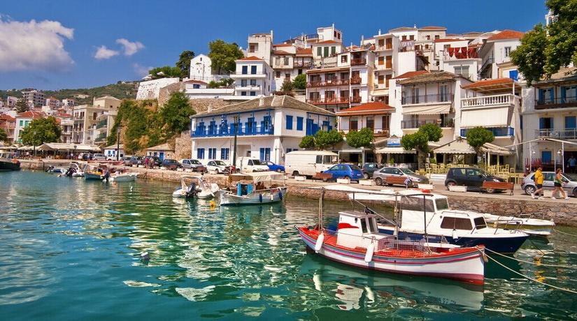 Sejur 6 nopți in Rodos, in perioada 7-13 iunie, 255 euro, zbor din București cu Aegean Airlines, escale scurte laAtena