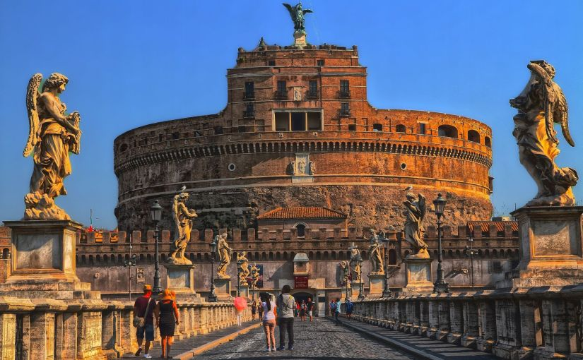 City Break 4 nopți la Roma, in perioada 22-26 martie 2020, zbor din București-122euro