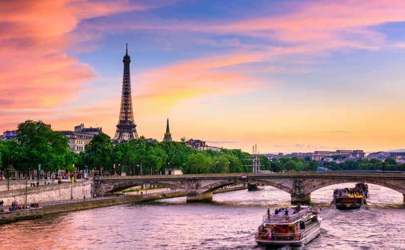 Minivacanta la Paris – 193 euro (zbor și cazare 5 nopți), in perioada 14-19 martie2020
