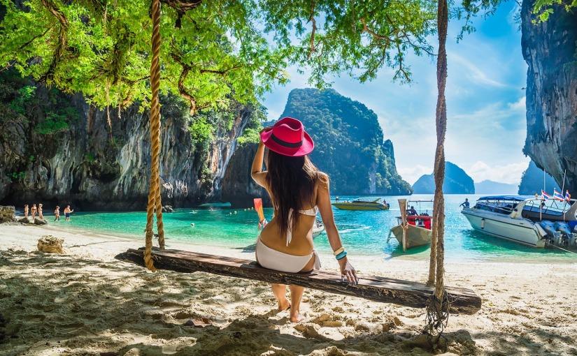 Sejur o saptamana 4* (mic dejun inclus) in Thailanda, Phuket, in perioada 4-12 martie de la 599 euro, zbor din București cu QatarAirlines