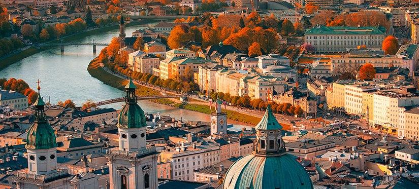 Sejur o saptamana la Viena – 179€ ( zbor cu Laudamotion  și cazare 7 nopti), in perioada 10-17 martie2020
