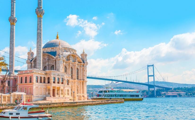 O săptămână la Istanbul de Ziua femeii – 145 euro (zbor + 7 nopti cazare cu mic dejun), in perioada 8-15 martie2020