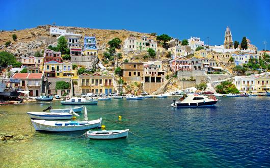 Vacanta de o săptămână în Rodos – 342 euro (zbor & 7 nopți cazare cu demipensiune), in perioada 7-14 iunie2020