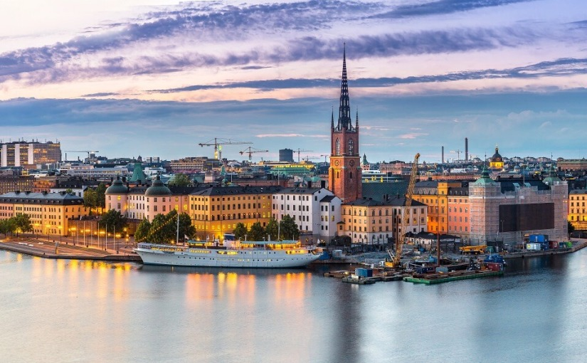 City Break in Stockholm -138 euro (zbor & 4 nopți cazare cu mic dejun), in perioada 26-30 martie2020.